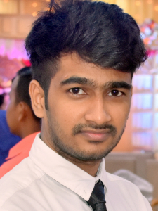 Profileimage by Nayan Sarder Mobile App Developer (Android) from Dhaka