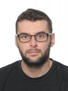 Profileimage by Nenad Poposki web Developer from