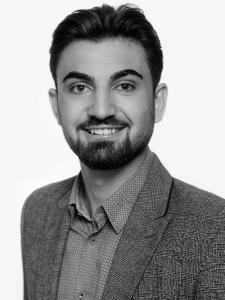 Profileimage by Nerses Wolf Fullstack Developer Data Scientist Neuronale Netze Machine Learning & Python Experte from Berlin