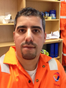 Profileimage by Nezar Alwan Consultant Inspection & Quality Engineer, Freelancer Lead Auditor 9001-2015 CQI & IRCA from Oslo