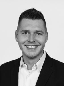 Profileimage by Nico Pohl Real Estate Consultant from FrankfurtamMain