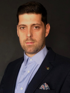 Profileimage by Nikolay Mahlyanov BSc, MSc, Senior Software Engineer with 15 years of experience from VelikoTarnovo