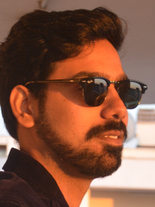 Profileimage by Noman Nazir Junior Software Engineer from Rome