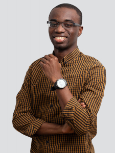 Profileimage by Ola Akinmade Operations Analyst / Freelance Business Intelligence Consultant & Analyst from Berlin