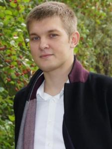 Profileimage by Oleg Abramov Full-stack developer from