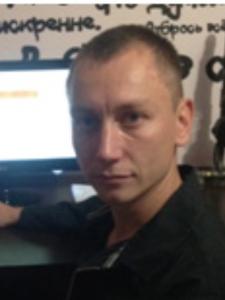 Profileimage by Oleksandr Ilin PHP developer, JavaScript (JQuery) developer from