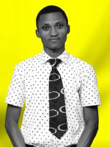 Profileimage by Oluwatobi Akinbobola CREATIVE DESIGNER from Ikeja
