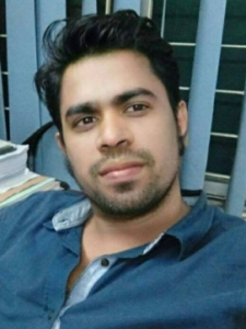 Profileimage by Omar Faruque Full-stack Developer from Khulna
