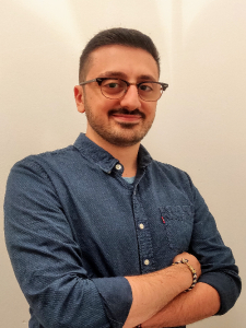 Profileimage by Panagiotis Tsafaridis Freelancer from Norderstedt