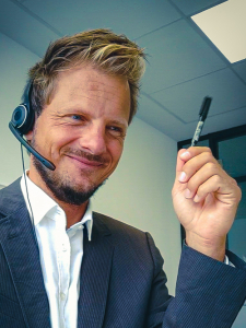 Profileimage by Patrick Bonner Experte IT-Support   Windows 10 Rollout    Changemanagement   PMO   Datenschutz from Wiesbaden