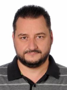 Profileimage by Patrick Niederhauser SAP RE-FX Senior Expert Consultant mit 20jähriger Branchenpraxiserfahrung im real estate management from Cham