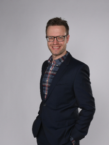 Profileimage by Patrick Spelina Business Analyst, Project Manager, Product Owner from Baar
