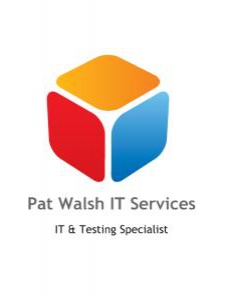 Profileimage by Patrick Walsh iOS App Tester & Website Tester  from London
