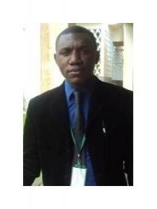 Profileimage by PaulBabilaMbua Bengyella IT Professional/web developer/Internet Expert from Limbe