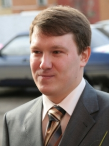 Profileimage by Pavel Filatov Photo-video editor from