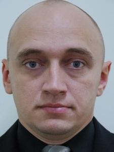 Profileimage by Pavlo Mykhalichenko Front-End Developer from