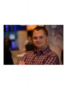 Profileimage by Pavol Feranec SAP BI 7.0 Certified Professional from Bratislava