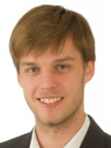 Profileimage by PeerVincent Stubbe Software Developer from Praha