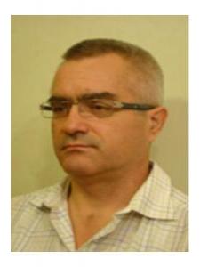 Profileimage by Peter Verevrsky Software Developer Host from Pezinok