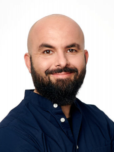 Profileimage by Piotr Mazur Senior Unix Engineer, IT Architect / Senior UNIX Operations Transition Manager, IT Infrastructure Planning Manager from Warszawa