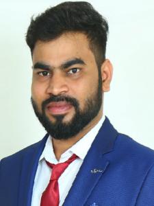 Profileimage by PrabhakarReddy Goru Senior SAP WM Consultant from singapore