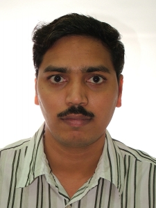 Profileimage by Prasanth Movva SAP Solution Architect, Delivery Management, Multi Module Consultant from Varanasi