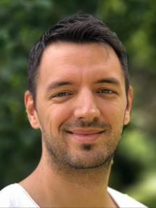 Profileimage by Radovan Hajdukovic Senior Frontend / Fullstack Engineer / Solution Architect (TypeScript, React.js, Node.js) from Hamburg