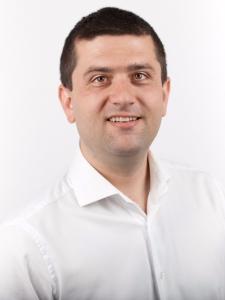 Profileimage by Radu Miruta IP Consultant Ph.D Engineer from BucharestRomania