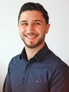 Profileimage by Rafat Fattal HR assistant from Koenigswinter