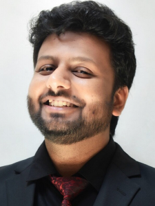 Profileimage by Rajat Bisain Co Founder from Berlin