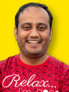 Profileimage by Raju Singh Full Stack Developer - PHP, Laravel, React, Angular and React Native Expert from Gandhinagar