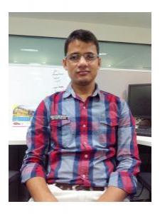 Profileimage by Rakesh Chand Ruby on Rails Developer from Chennai