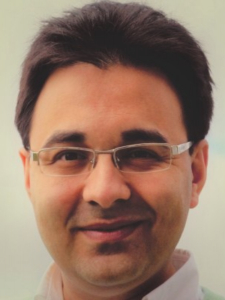 Profileimage by Rateb Ahmadi Technical Editor & Instructional Designer from Aachen