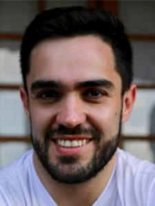Profileimage by Ricardo Nabeiro Abap/Fiori/Hana Developer from Lisbon