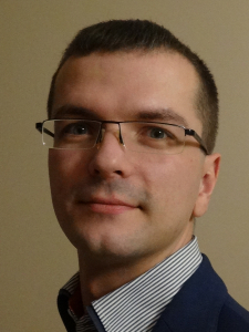 Profileimage by Rimantas Sebeckis SAP SD/MM Senior Consultant from
