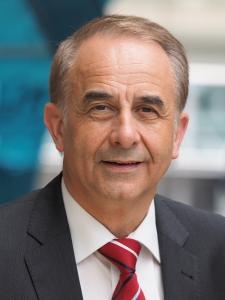 Profileimage by Robert Lebherz Interim Manager: CEO, COO, CRO, Wachstum / Krise, Restruktur., Turnaround, Werkleitung, Produktion from VillingenSchwenningen