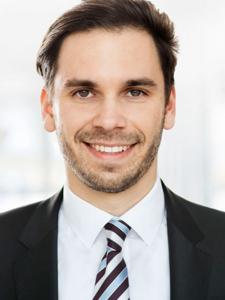 Profileimage by Robert Zenker Senior IT Consultant (UiPath RPA | RPA Business Analyst / Developer | SCRUM / Agile | PMO) from Berlin