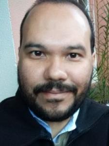 Profileimage by Robson CabraldeSouza Analista de Sistemas SR from SoJosdosCampos