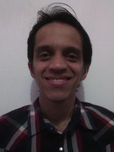 Profileimage by Roger Reyes Developer Front-End from SantiagodeCali