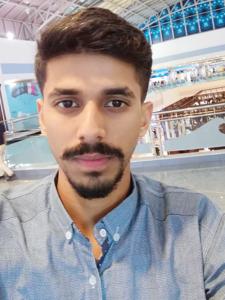 Profileimage by Rohail Ali Freelance Website Developer,  Website Designer, Shopify, wordpress and wix website Expert from Lahore