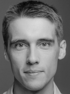 Profileimage by Roman Semko Web Developer from Leipzig