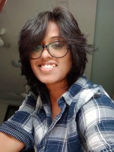 Profileimage by Roy Jinia CONTENT WRITER, TRANSLATOR & SCRIPT WRITER, SUB-EDITOR from DELHI