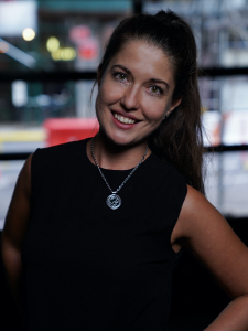 Profileimage by Rozsa Simon Strategischer Designer from Berlin