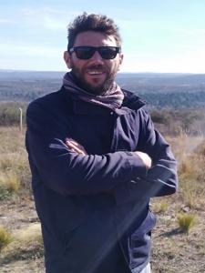 Profileimage by RubnMateo Fiderio Desarrollador PHP from Rosario