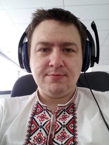 Profileimage by Ruslan Yupyn iOS Developer, iOS Developer, iOS Developer from