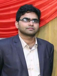 Profileimage by Sachin karshauliya Senior solution analyst from