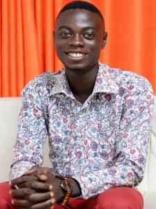 Profileimage by Saliu Oluwaferanmi Sales Representative, Assistant Director from