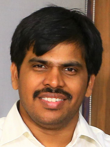 Profileimage by Santhosh Kumar OCI Iaas/PaaS Soltuion Architect (Design, Build,&Migrations) from
