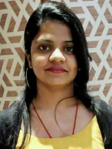Profileimage by Seema Kumari Software Engineer-QA, Software Engineer, Software Engineer-QA from Voorburg