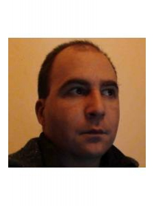 Profileimage by Sergio Faveto Senior software develoer from Genoa